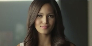 Foto Patricia Tumulak, Model Cantik Filipina Bintang Iklan Sprite