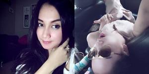 Foto Septy Sanustika Makin Seksi & Hot