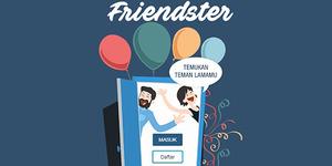 Friendster.id, Domain Baru Sosmed Friendster?