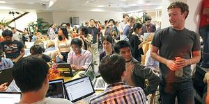 Gaji 5 Tahun Rp 1,9 Miliar, Karyawan Facebook Puas