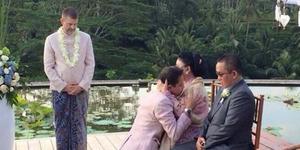 Gereja Semarang Tolak Perkawinan Gay, Tak Sesuai Alkitab