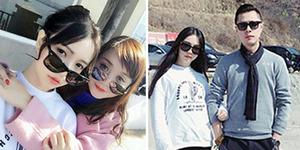 Heboh! Foto Ayah Ibu Awet Muda di Tiongkok Dikira Editan