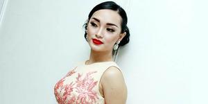 Heboh Zaskia Gotik Hina Indonesia & Pancasila di TV