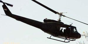 Helikopter TNI Meledak Karena Cuaca Buruk, 13 Orang Tewas