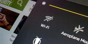 Ilmuwan Mulai Kembangkan WiFi Tak Boros Baterai