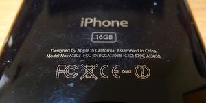 Ini Penjelasan Deretan Simbol di Casing Belakang iPhone