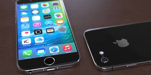 iPhone 7 Pakai Memori Internal 256GB?