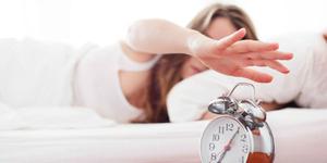 Jangan Lakukan 7 hal ini Saat Bangun Tidur!