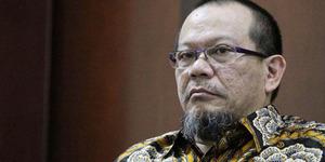 Jebret! Jadi Tersangka Korupsi, La Nyalla Kabur ke Malaysia