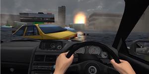 Simulasi Tsunami, Jepang Gunakan Virtual Reality