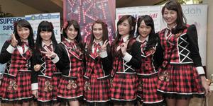 JKT48 Buka Audisi Generasi Ke-5