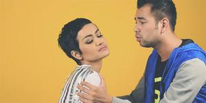 Julia Perez Dirayu Raffi Ahmad di Video Klip Gak Jaman