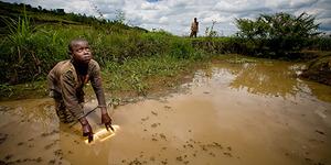 Krisis Air Bersih Sebabkan 1 dari 5 Bayi Mati
