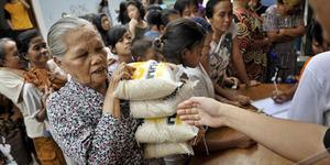 Lansia dan Penyandang Disabilitas Dapat Bantuan Rp 300 Ribu per Bulan