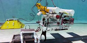 Mahasiswa AS Bikin Robot Canggih Bisa Menyelam