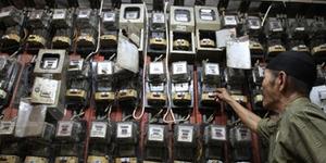 Maret, Tarif Listrik Turun Rp 26-41 Per kWh