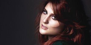 Meghan Trainor Seksi di Cover Album Terbaru 'Thank You'