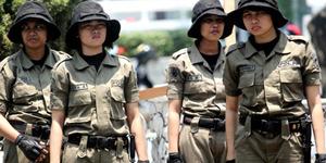 Mendagri Usulkan Satpol PP Ikut Perangi Teroris
