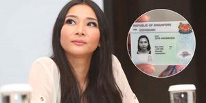 Mey Chan Pindah Kewarganegaraan Singapura?