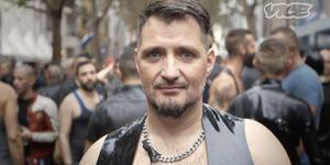 Micha Stunz, Pria Yang Miliki Penis Terberat di Dunia