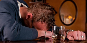 Minum Bir Sampai Teler, Bapak Tikam Anak Dipenjara 6 Bulan