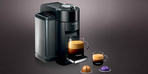Nespresso Prodigio, Alat Canggih Seduh Kopi Lewat Smartphone