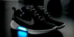 Nike Hyperadapt 1.0, Sepatu Canggih Bisa Ikat Tali Sendiri