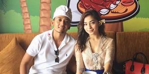Nikita Willy Berbaju Bali Bareng Pacar, Netter Heboh Soal Agama