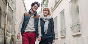 Pasangan Beda Usia 20 Tahun Risiko Cerai Hampir 100%