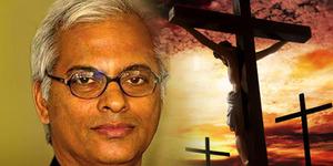 Pastor Diculik ISIS di Yaman Dieksekusi Salib Mirip Yesus