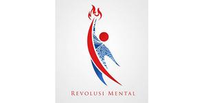Payah, Juara Lomba Desain Logo Revolusi Mental Hasil Contekan