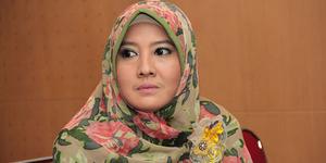 Peggy Melati Sukma Dituduh Penipuan Biro Travel Umrah
