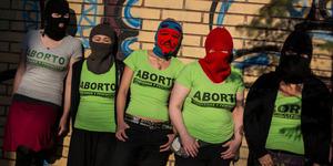 Korban Pemerkosaan di Chile Boleh 'Bunuh Anaknya'
