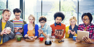Penyebab Media Sosial Bikin Depresi