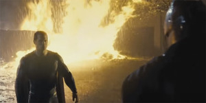 Pertarungan Makin Sengit di Trailer Baru Batman v Superman: Dawn of Justice