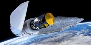 Pesawat Pencari Alien Diluncurkan ke Mars