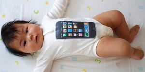 Pria Ini Jual Anak Perempuannya Buat Beli iPhone