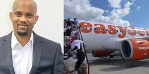 Pria Kristen ini Diusir Dari Pesawat Karena Baca Doa Tentang ISIS
