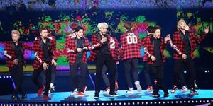 Promotor Konser EXO Dikecam Karena Lakukan Pelecehan Seksual