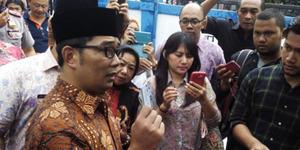 Ridwan Kamil Dilaporkan Polisi Sebab Pukuli Sopir Angkot