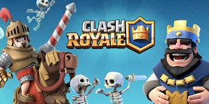 Rilis Global, Clash Royale Diprediksi Geser Clash of Clans