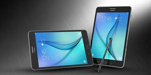 Samsung Galaxy Tab A 2016: Baterai 4.000 mAh Harga Rp 2,5 Juta