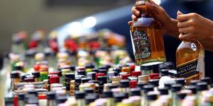 Satpam Tewas Minum Alkohol 70 Persen Dioplos Coca-cola