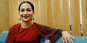Sheila Majid Konser di Indonesia 2 April 2016