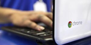 Siapa Bisa Retas Chromebook? Hadiahnya Rp 1,3 Miliar