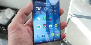 Tren Smartphone Layar 4K jadi Pasaran