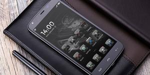 Spesifikasi HomTom HT6, Baterai 6.250 mAh Harga Rp 1,5 Juta
