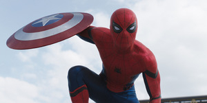 Spider-Man Dipanggil 'Underoos' di Captain America: Civil War