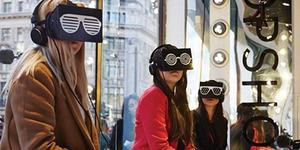 Studi: Virtual Reality Bisa Sembuhkan Depresi