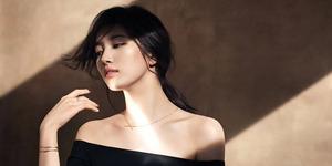 Suzy Miss A Super Cantik di Iklan Perhiasan Didier Dubot